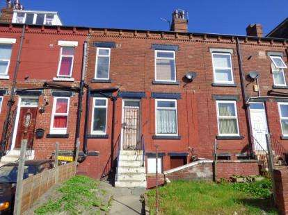 2 Bedrooms Terraced House for sale in Nowell Avenue, Leeds, West Yorkshire
