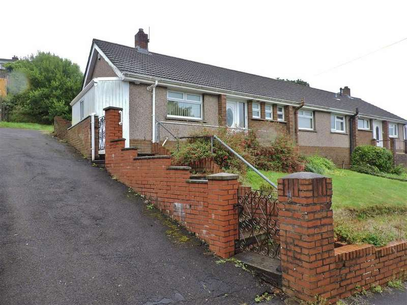2 Bedrooms Property for sale in Greenfield Crescent, Llansamlet