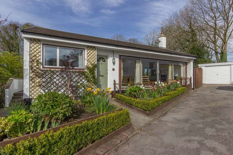 3 Bedrooms Detached Bungalow for sale in 4 Orchard Close, Sedgwick