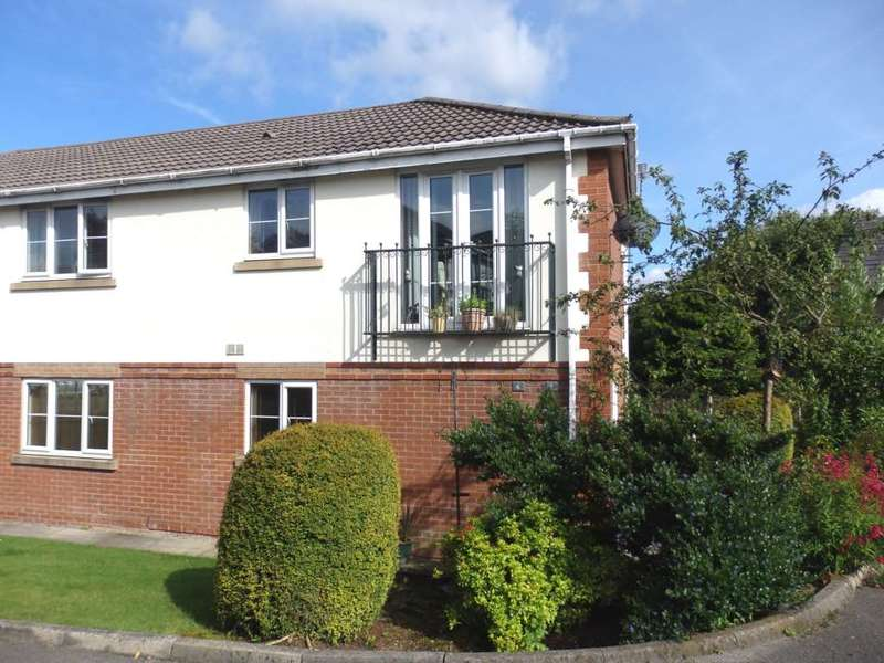 2 Bedrooms Apartment Flat for sale in Marlborough Court, Heaton