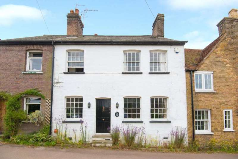 3 Bedrooms Terraced House for sale in Malting Lane, Aldbury