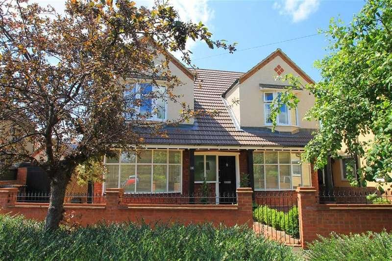 4 Bedrooms Property for sale in Newnham Avenue, Bedford