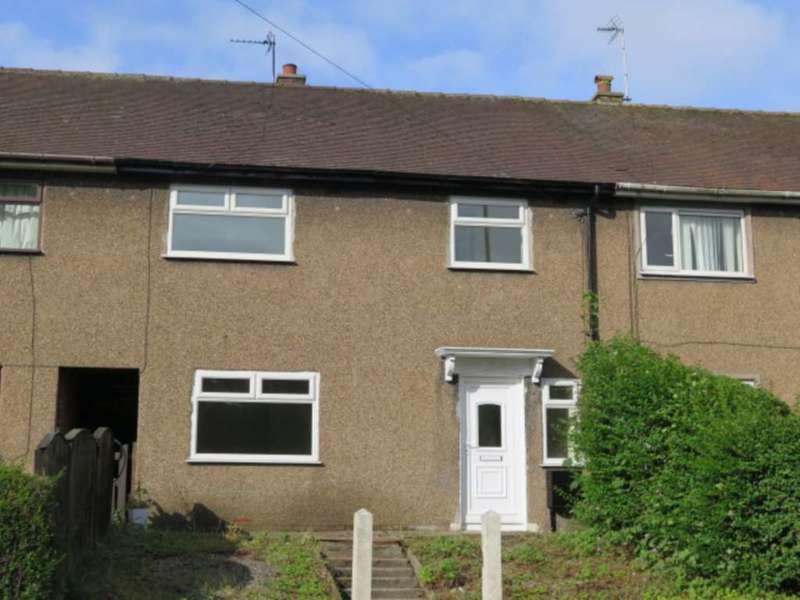 3 Bedrooms Terraced House for sale in Mill Lane, STALMINE, Poulton-Le-Fylde FY6 0LR