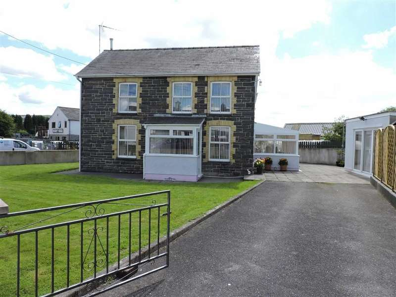 4 Bedrooms Property for sale in Barley Mow, Lampeter