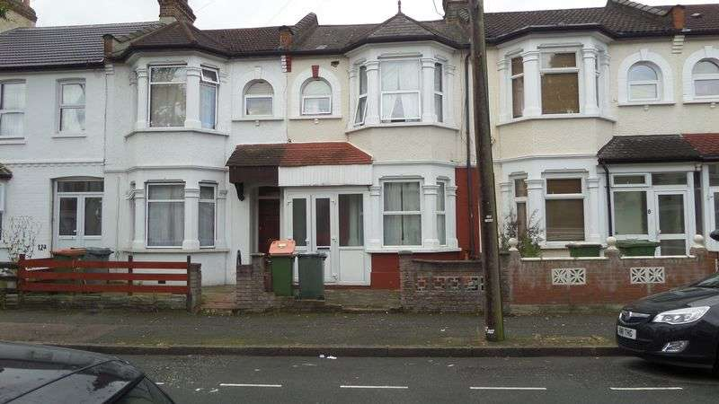 3 Bedrooms Terraced House for sale in St. Winefride's Avenue, London