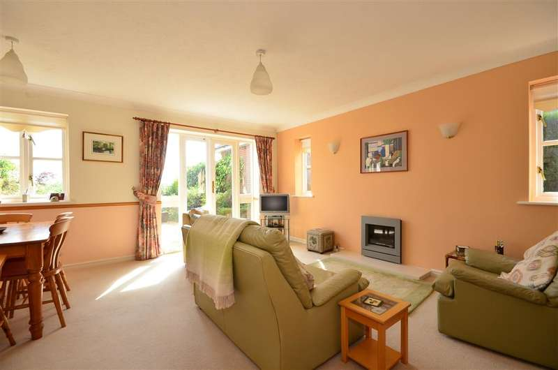 3 Bedrooms Semi Detached House for sale in Larkfield, Ewhurst, Surrey