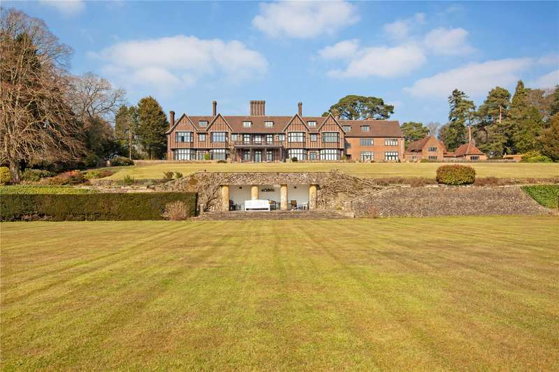 2 Bedrooms House for sale in Yattendon Court, Yattendon, Thatcham, RG18
