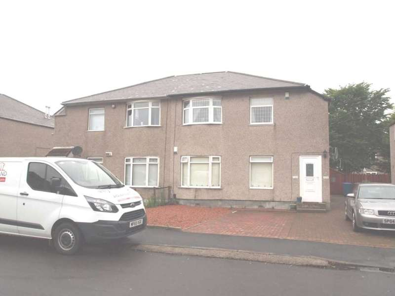3 Bedrooms Flat for sale in Ashcroft Drive, Croftfoot