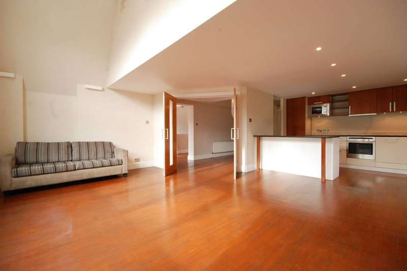 4 Bedrooms Maisonette Flat for sale in Sumatra Road, West Hampstead, NW6