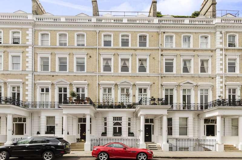 3 Bedrooms Flat for sale in Cranley Gardens, South Kensington, SW7