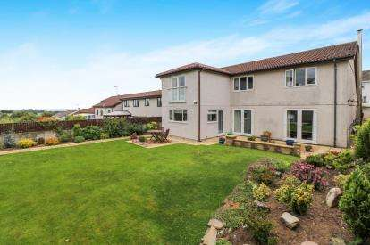 5 Bedrooms Detached House for sale in St. Austell, Cornwall, Uk