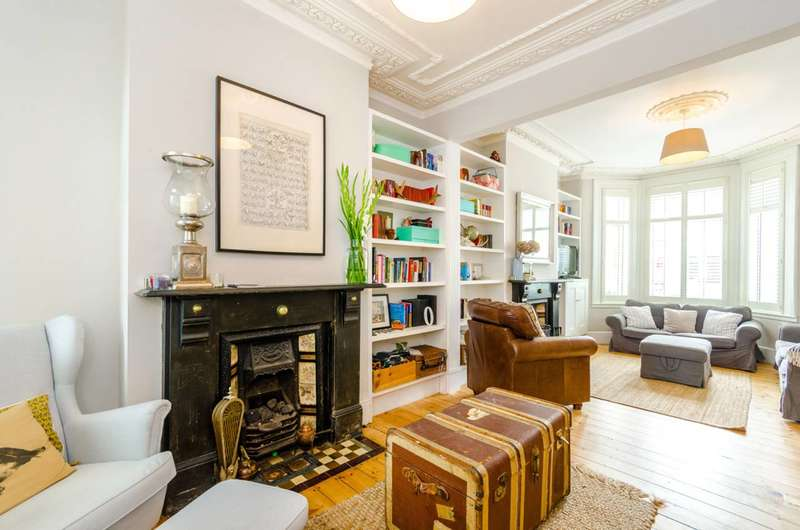 6 Bedrooms House for sale in Kings Road, Upper Leytonstone, E11