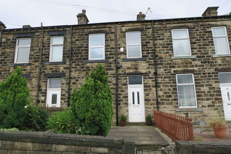 2 Bedrooms Terraced House for sale in Soothill Lane, Batley