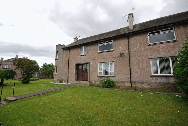 2 Bedrooms Flat for sale in The Firs, Stirling