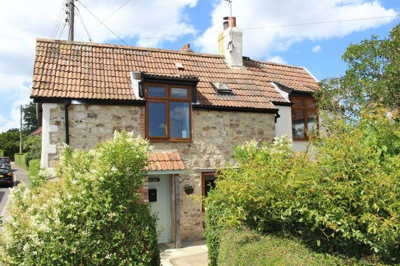 2 Bedrooms Detached House for sale in Combe Hill, Combe St Nicholas
