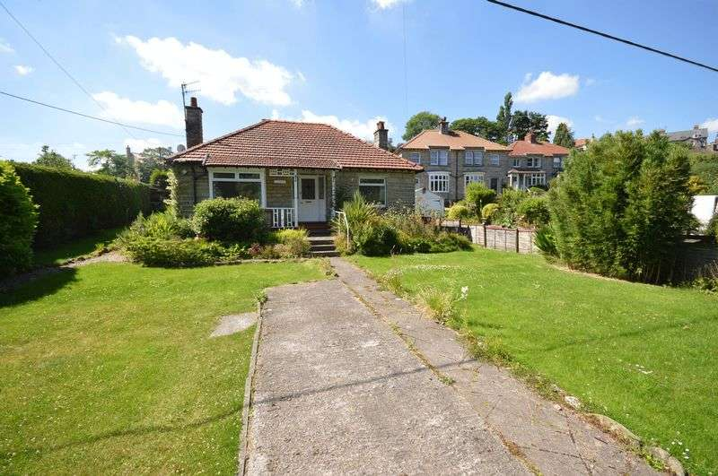 2 Bedrooms Detached Bungalow for sale in Lowdale Lane, Whitby