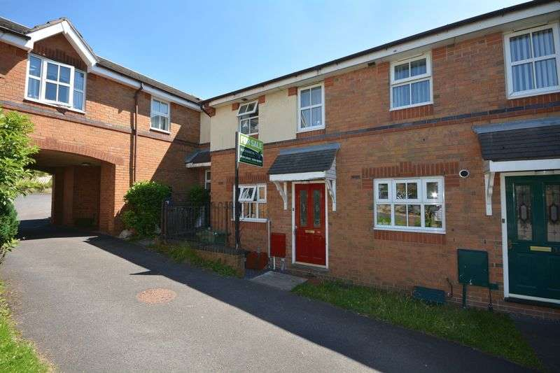 2 Bedrooms Mews House for sale in Tunstall Drive, Accrington