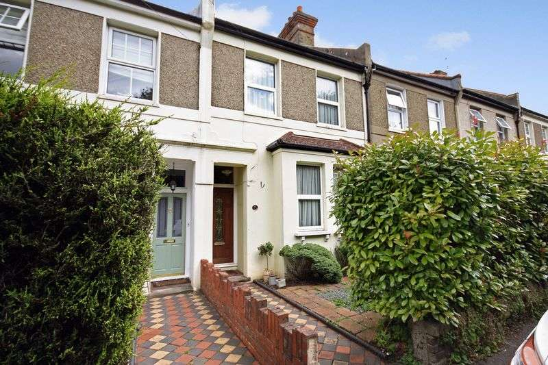 4 Bedrooms Terraced House for sale in BELMONT