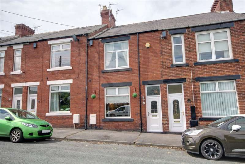 2 Bedrooms Terraced House for sale in Brandon Road, Esh Winning, Durham, DH7