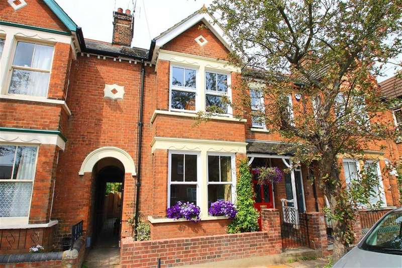 4 Bedrooms Property for sale in Denmark Street, Bedford