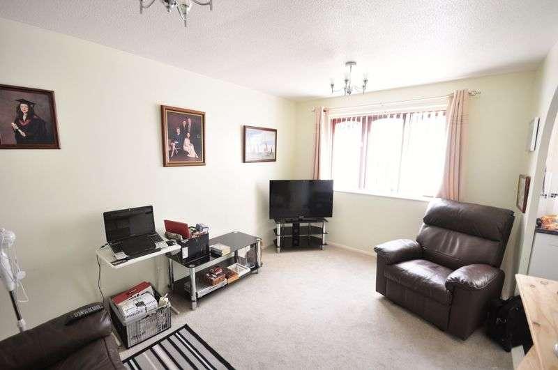 1 Bedroom Flat for sale in Cobbinsbank