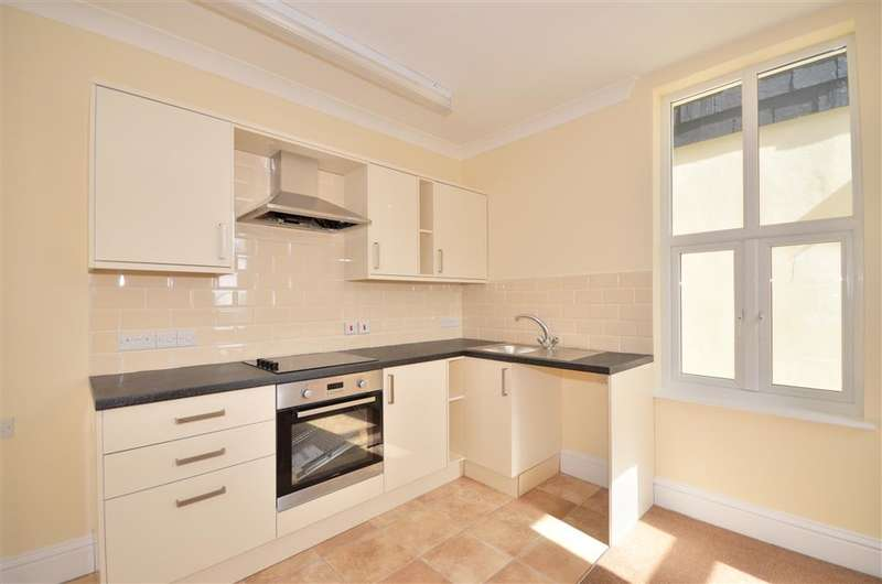 1 Bedroom Flat for sale in Palmerston Road, Shanklin, Isle of Wight