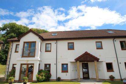 3 Bedrooms Flat for sale in Wemyss Court, Leapmoor Drive