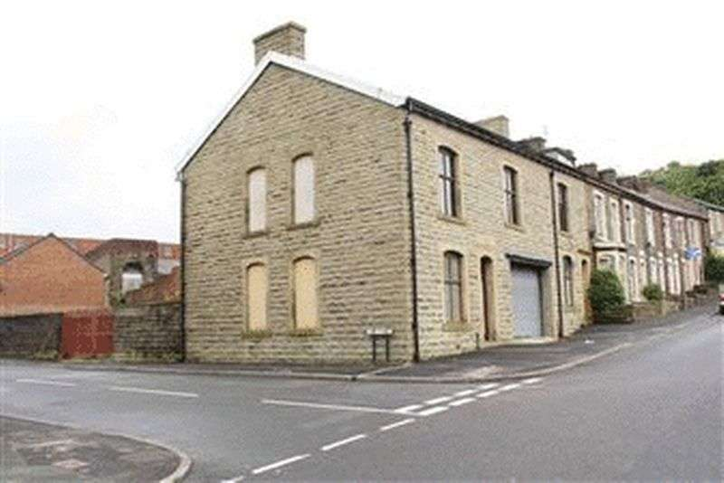 Terraced House for sale in Clegg Street, Rossendale