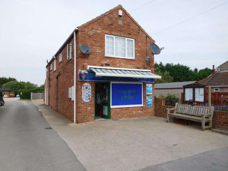 Commercial Property for sale in Main Road, Louth