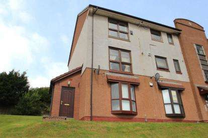 1 Bedroom Flat for sale in Moorfoot Avenue, Paisley