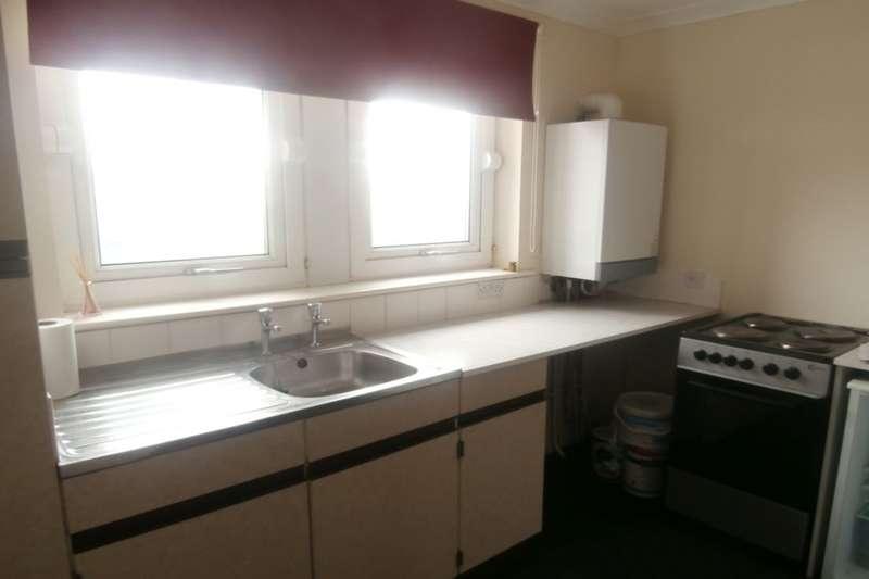 1 Bedroom Flat for sale in Whitegate, Egremont, CA22