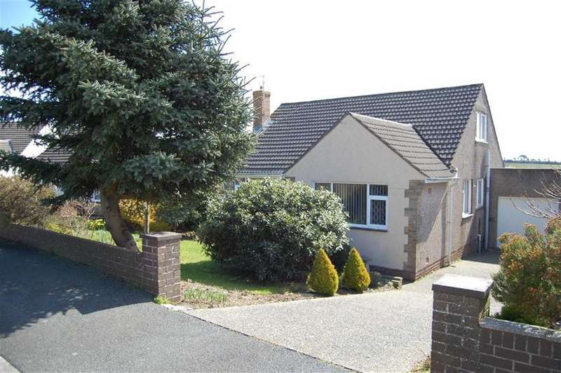 4 Bedrooms Property for sale in Dunsany Park, Haverfordwest