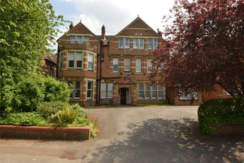 3 Bedrooms Flat for sale in Ockham Court, 24 Bardwell Road, Oxford, OX2