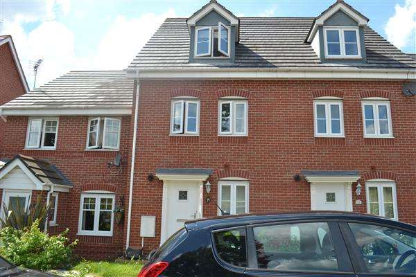 3 Bedrooms Mews House for sale in King Street, Wednesbury