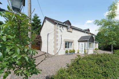 4 Bedrooms Detached House for sale in Kirkintilloch, Glasgow