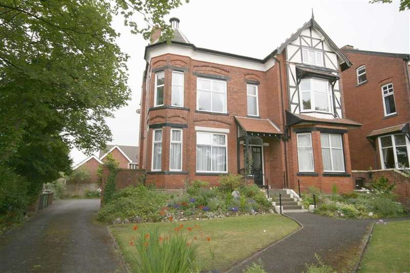 1 Bedroom Property for sale in 23 Trafalgar Road, Birkdale, Southport