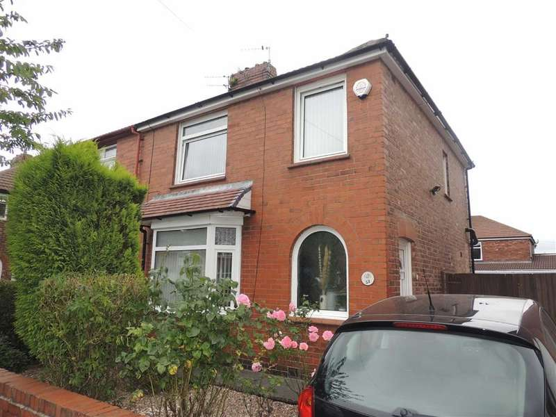 3 Bedrooms Property for sale in Windsor Road, Denton, Manchester