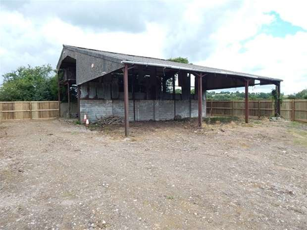 5 Bedrooms House for sale in Wayside Farm, Evercreech, Shepton Mallet