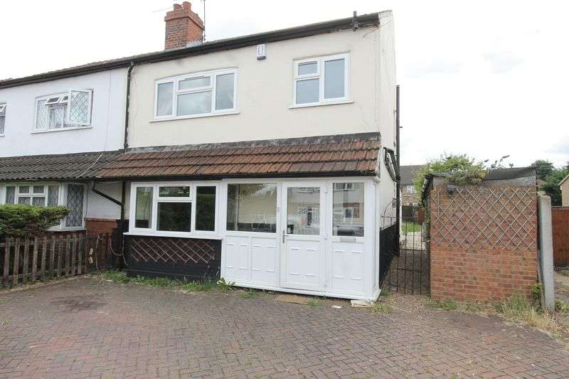 3 Bedrooms Terraced House for sale in Westfield Road, Sutton