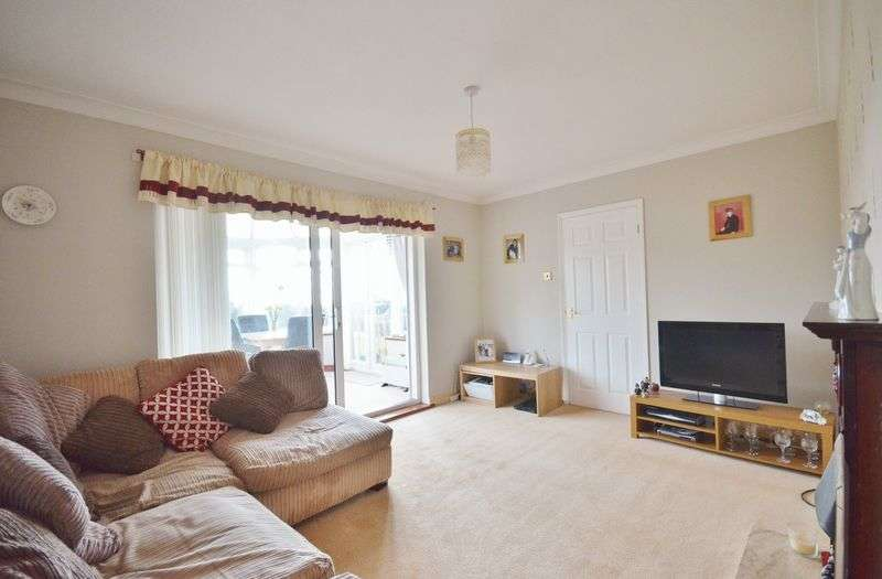 3 Bedrooms Detached Bungalow for sale in Grandalees, Wilton, Egremont