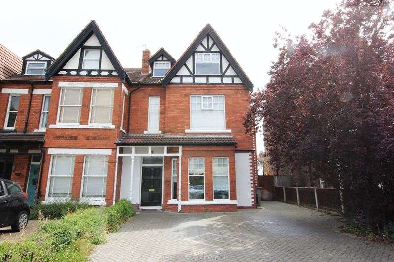 5 Bedrooms Semi Detached House for sale in Westbourne Grove, West Kirby, Wirral