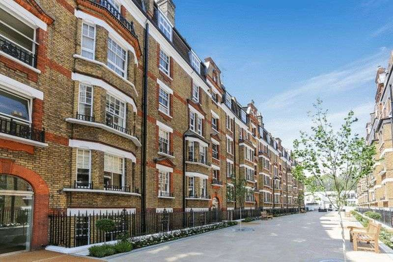 2 Bedrooms Flat for sale in Walton Street, Chelsea, London, SW3