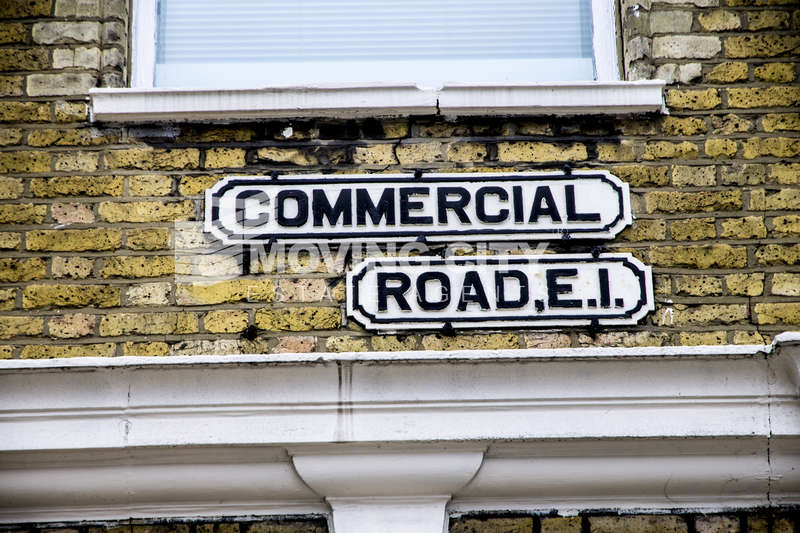 Block Of Apartments Flat for sale in Commercial Road, Aldgate