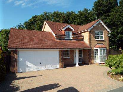 4 Bedrooms House for sale in Parc Glan Aber, Abergele, Conwy, LL22