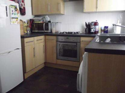 2 Bedrooms Terraced House for sale in Oak Street, Burnley, Lancashire, BB12