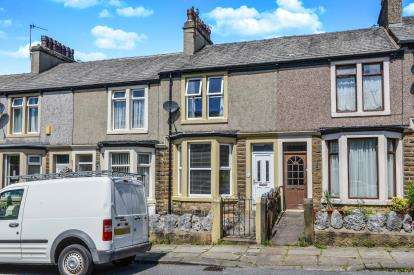 3 Bedrooms Terraced House for sale in Newsham Road, Lancaster, Lancashire, ., LA1