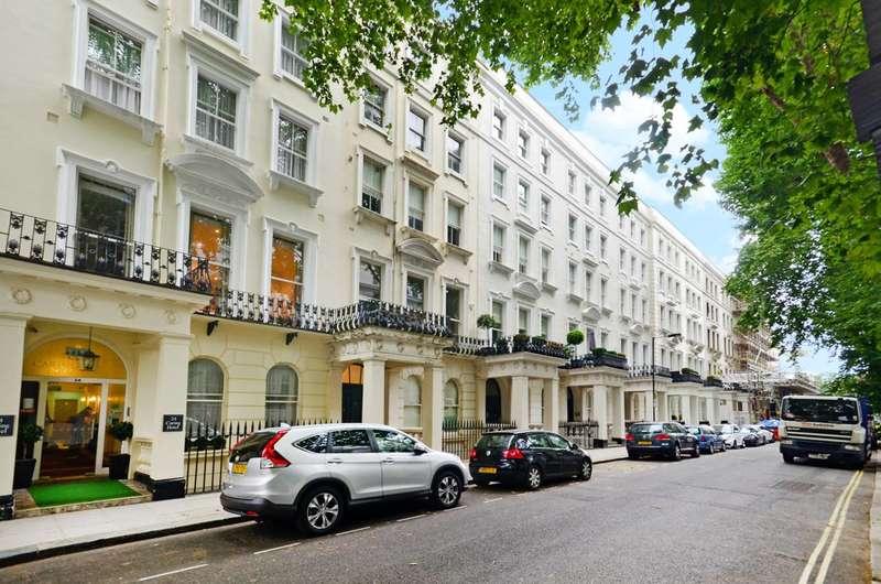 1 Bedroom Flat for sale in Craven Hill Gardens, Lancaster Gate, W2