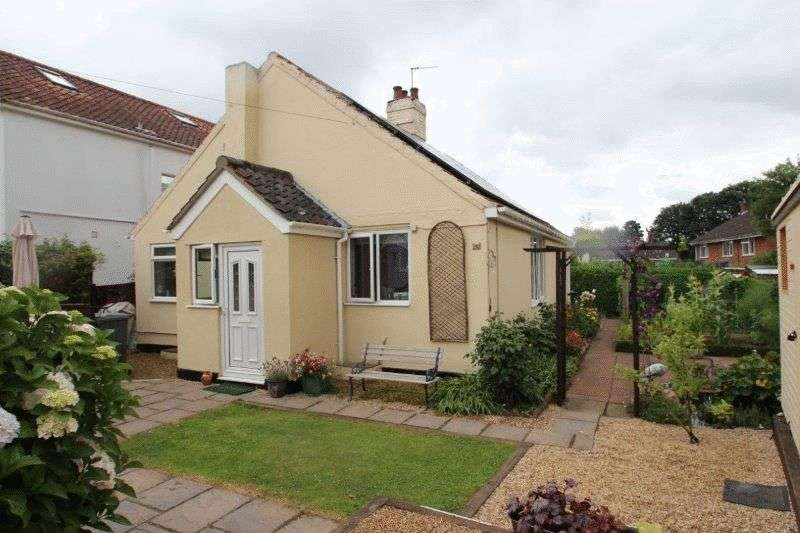 3 Bedrooms Detached Bungalow for sale in North Walsham Road, Old Catton, Norwich