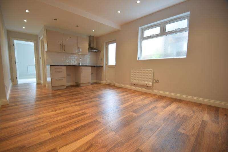 1 Bedroom Flat for sale in Kingston Road, London, SW19