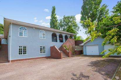 4 Bedrooms Detached House for sale in Fen Lane, East Keal, Spilsby, Lincolnshire